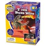 Joc stem - Dinozaurul fioros