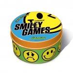 Joc Smiley emotii, memorie si concentrare