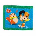 Jucarie Chicco carticica magica de colorat 44 Cats Motanul Lampo 2-4 ani
