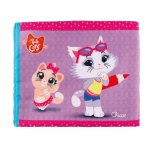 Jucarie Chicco carticica magica de colorat 44 Cats Pisicuta Milady 2-4 ani