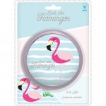 Lampa de veghe LED Flamingo SunCity EWA10084KL