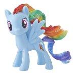 Figurina MLP ponei Rainbow Dash