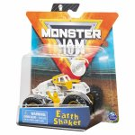 Masinuta metalica Monster Jam Earth Shaker scara 1:64