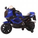 Motocicleta electrica 6V Nichiduta K1200 Blue