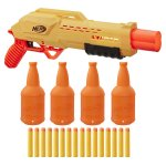 Set 2 blastere Nerf Alpha Strike Tiger DB 2 cu tinte
