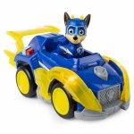 Super eroul Chase cu masina de politie Patrula Catelusilor