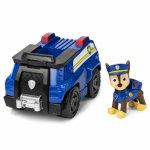 Figurina cu vehicul Patrula Catelusilor Chase
