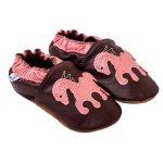 Pantofiori din piele Sweet Pony S 12,5 cm