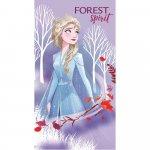 Prosop fata Frozen Forest Spirit 35 x 65 cm SunCity