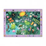 Puzzle In gradina 80 piese