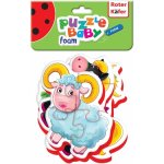 Puzzle bebe animale de la ferma 16 piese Roter Kafer