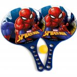 Set palete cu minge Spiderman Seven SV9815