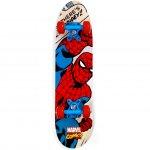 Skateboard Spiderman Seven SV9941