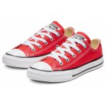 Sneakers Converse 3J236C 1290 Canvas Red 31.5 (185 mm)