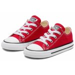 Sneakers Converse 7J236C 1090 Canvas Red 19 (105 mm)