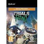 Joc Trials Rising Gold Edition Pc (Uplay code)