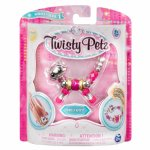 Bratara animalut Twisty Petz pentru colectionat pisicuta Frilly Kitty