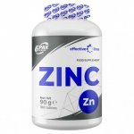 Zinc 15 mg 180 tablete 6 Pak Nutrition
