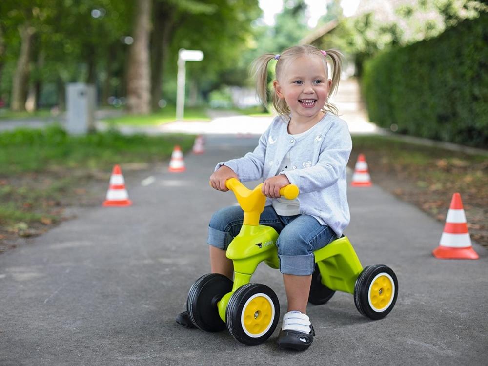 Bicicleta fara pedale Baby Baxi cu protectie pentru pantofi imagine
