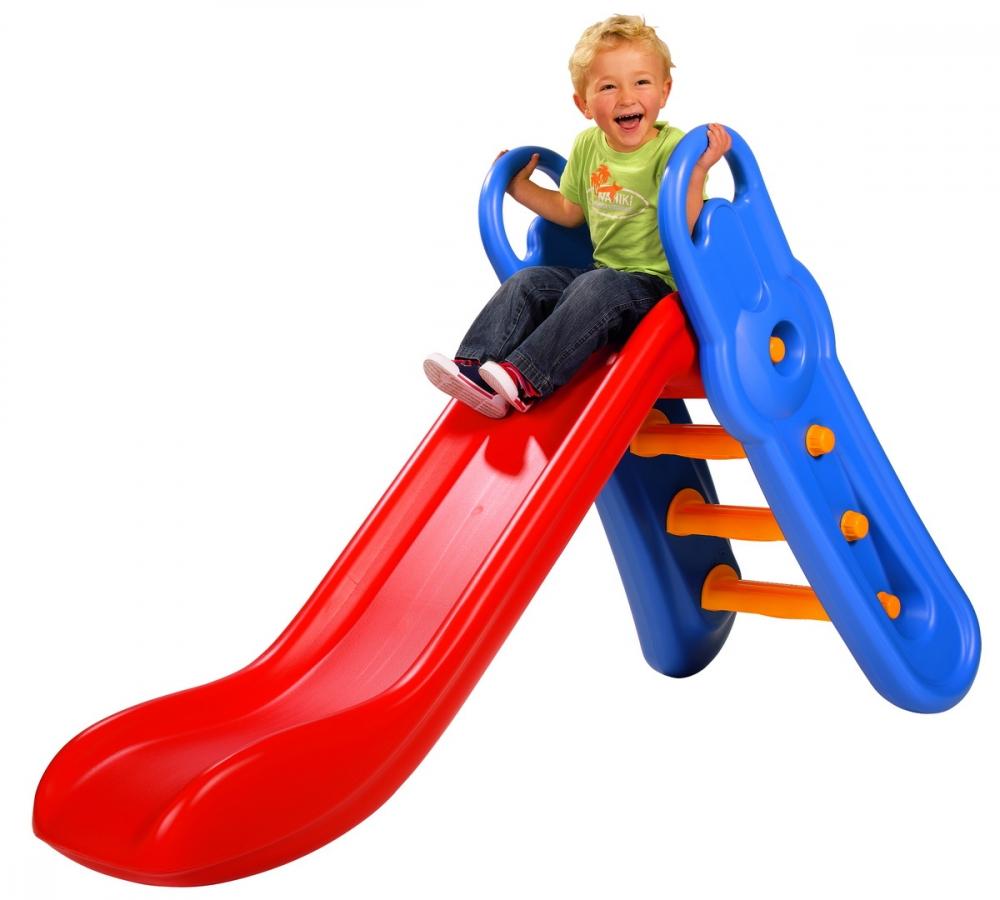 Tobogan Big Fun Slide 152 cm