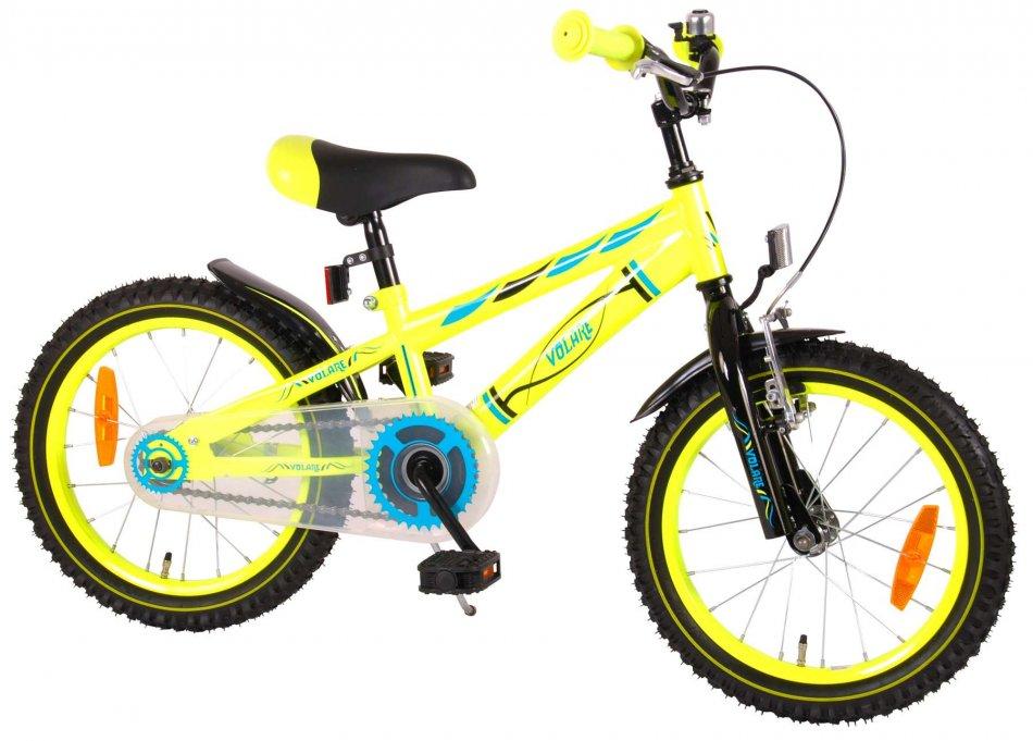 Bicicleta Volare Electric Neon 16 inch