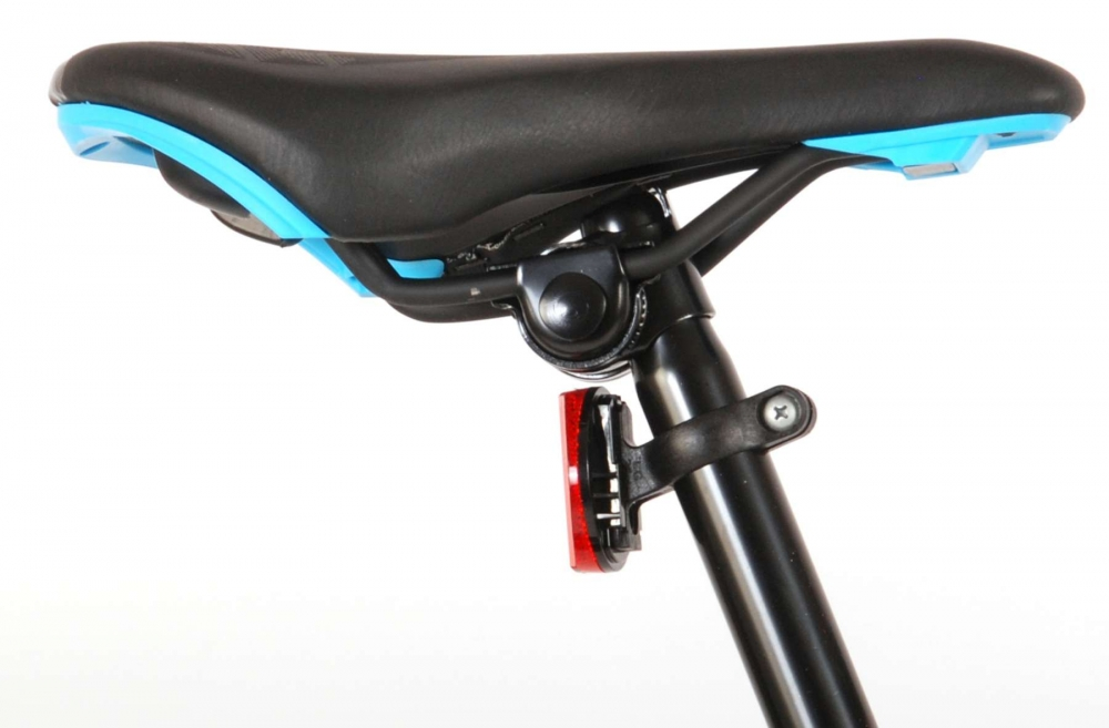 Bicicleta Volare Rocky 24 inch 6 viteze albastra