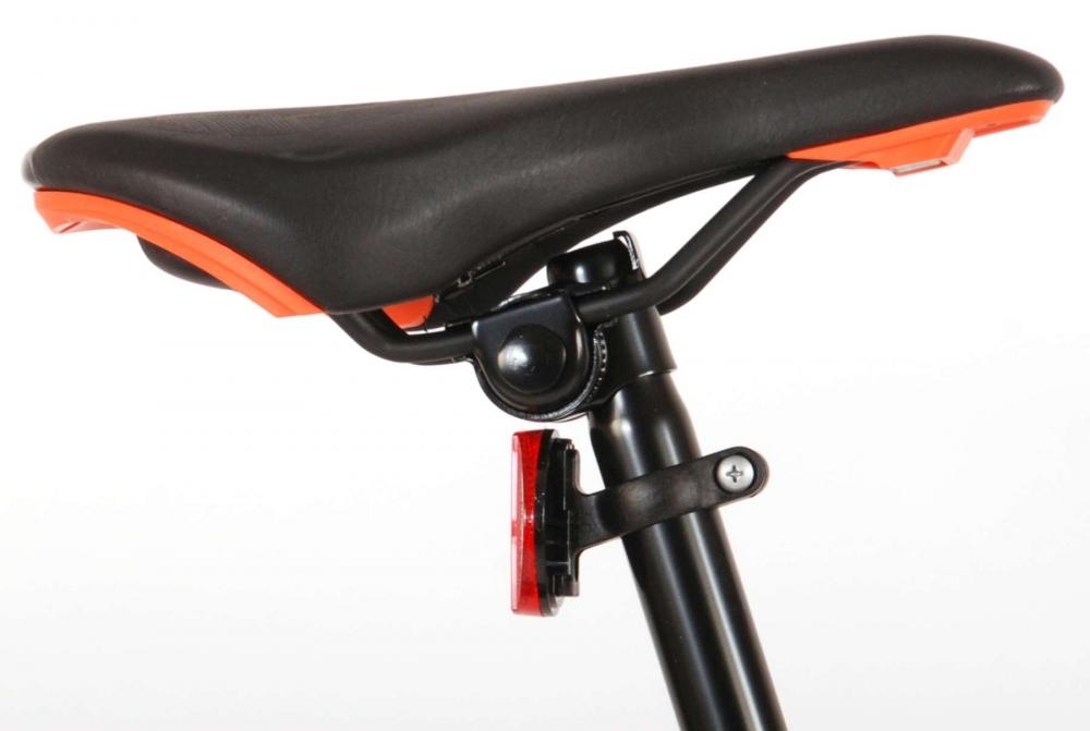Bicicleta Volare Rocky 24 inch 6 viteze portocalie