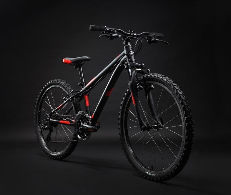 Bicicleta Spyke 24