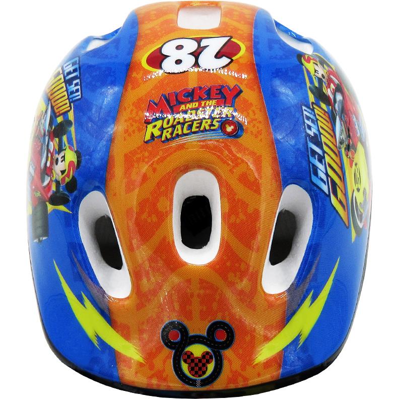 Casca de protectie Baby Mickey XS 44-50 cm Disney