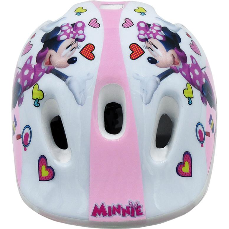 Casca de protectie Baby Minnie XS 44-50 cm Disney