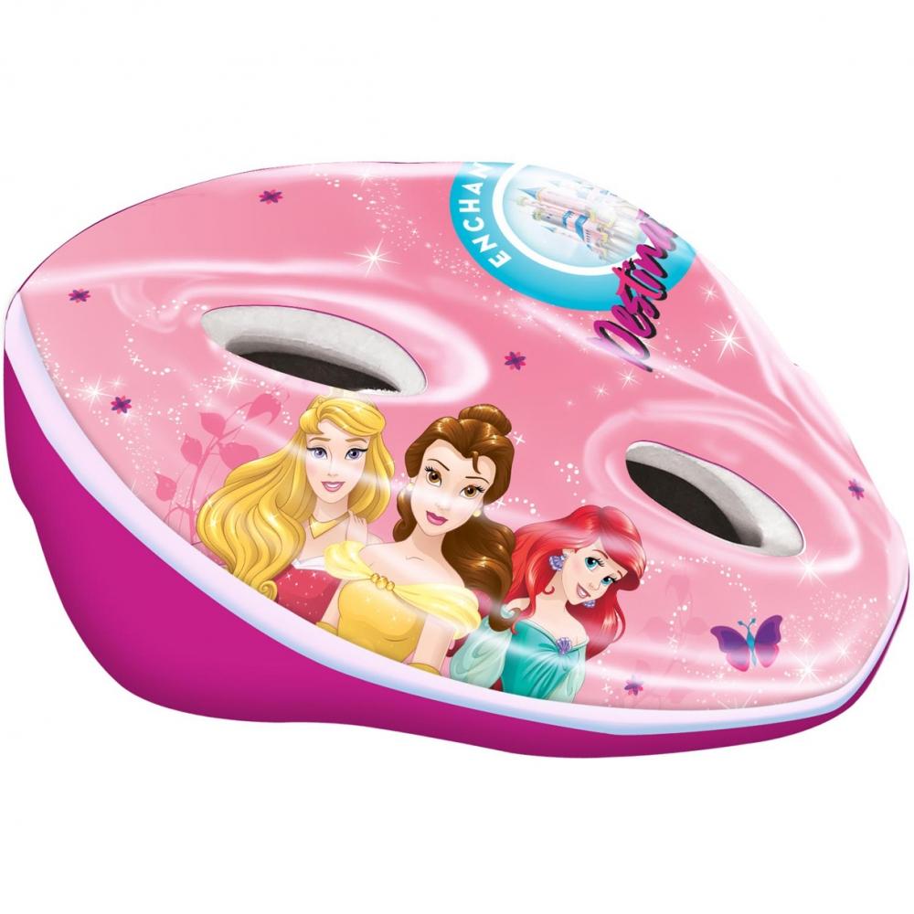 Casca de protectie Princess 52-56 cm Disney