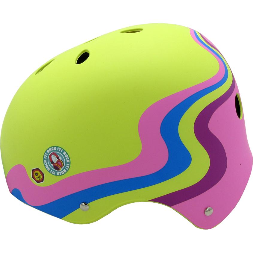 Casca de protectie Skate Soy Luna M 55-58 Disney imagine