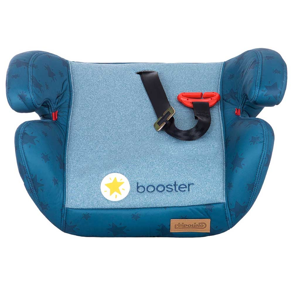 Inaltator auto Chipolino Booster navy imagine