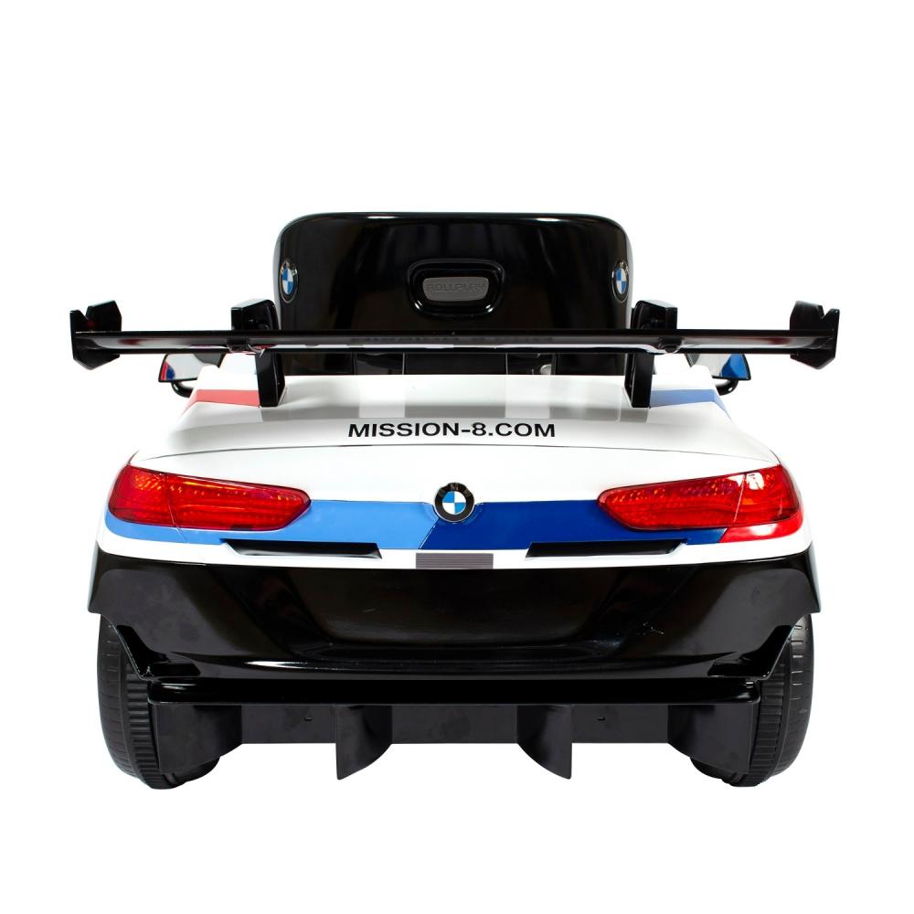 Masina electrica copii BMW M8 GTE Racing - 3