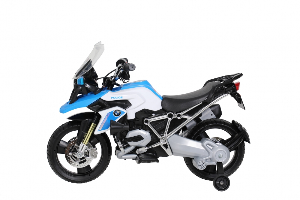 Motocicleta Electrica Copii Bmw R 1200 Gs