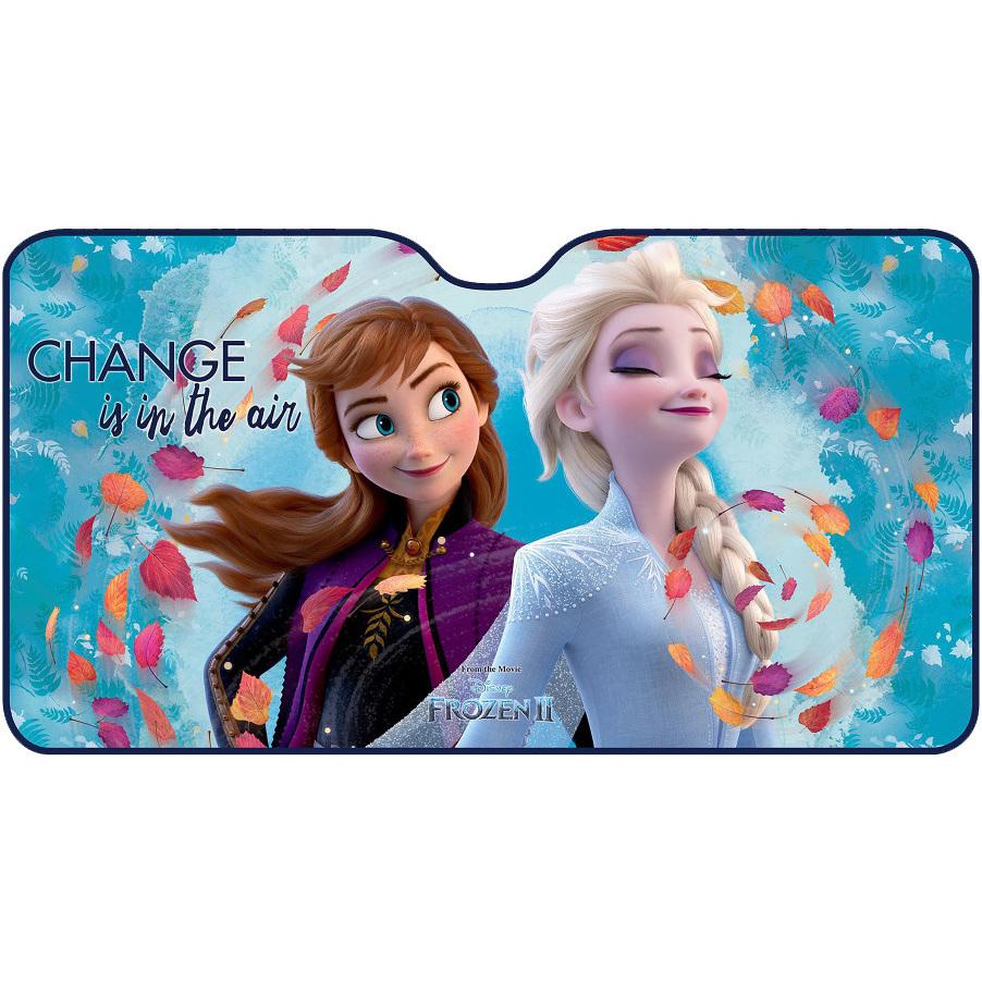DISNEY Parasolar pentru parbriz Frozen 130×70 cm Disney CZ10256