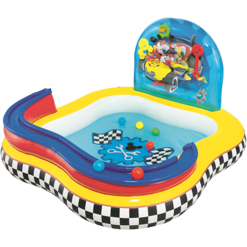 Piscina de Joaca Mickey Mouse Clubhouse imagine