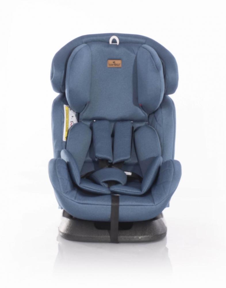 Scaun auto Galaxy 0-36 kg Blue imagine