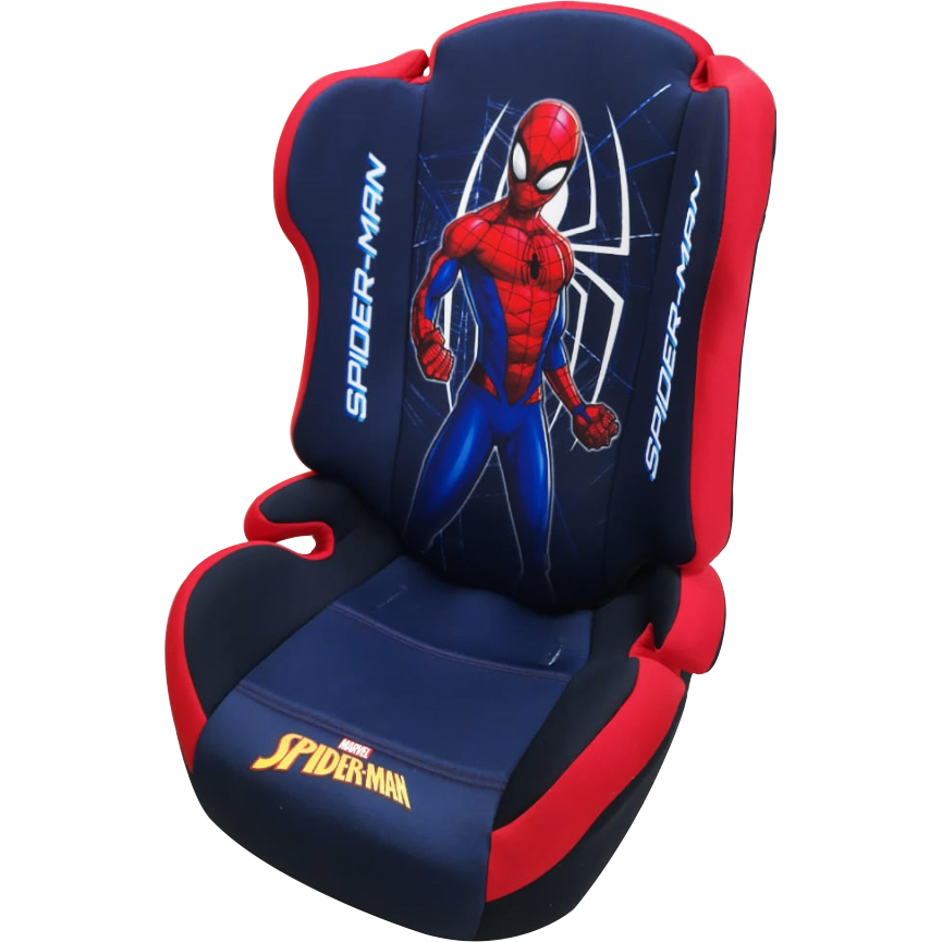 Scaun auto Spiderman 15-36 kg Disney CZ10284 imagine