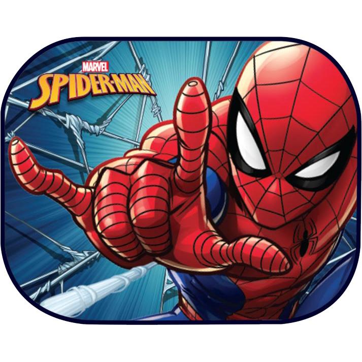 Set 2 parasolare Spiderman Disney CZ10243 imagine