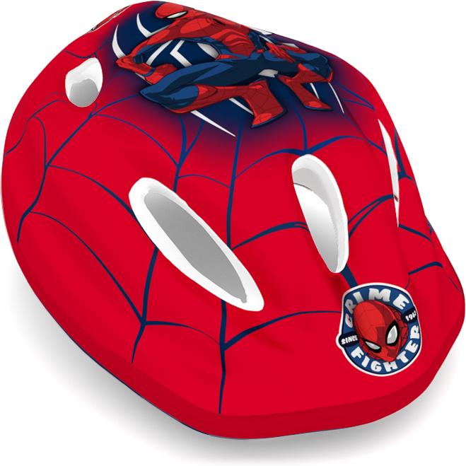 Set casca, protectie cotiere genunchiere si manusi Spiderman Seven imagine