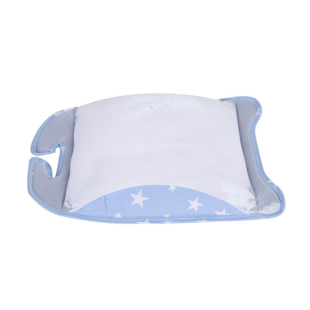 Suport lombar scoica auto Blue Stars SeviBebe