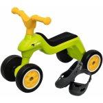 Bicicleta fara pedale Baby Baxi cu protectie pentru pantofi