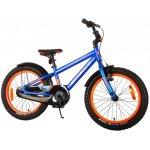 Bicicleta Volare Rocky 18 inch albastra