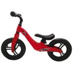 Bicicleta fara pedale 12 inch Rosie