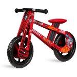 Bicicleta fara pedale din lemn Kidwell Stark Formula