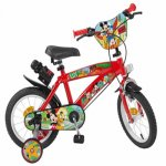 Bicicleta pentru copii Mickey Mouse Club House 14 inch