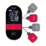 Dispozitiv digital TENS/EMS cu functie de incalzire EM59