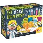 Experimentele micului geniu - Ora de chimie