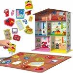Joc Montessori Maxi Casuta mea